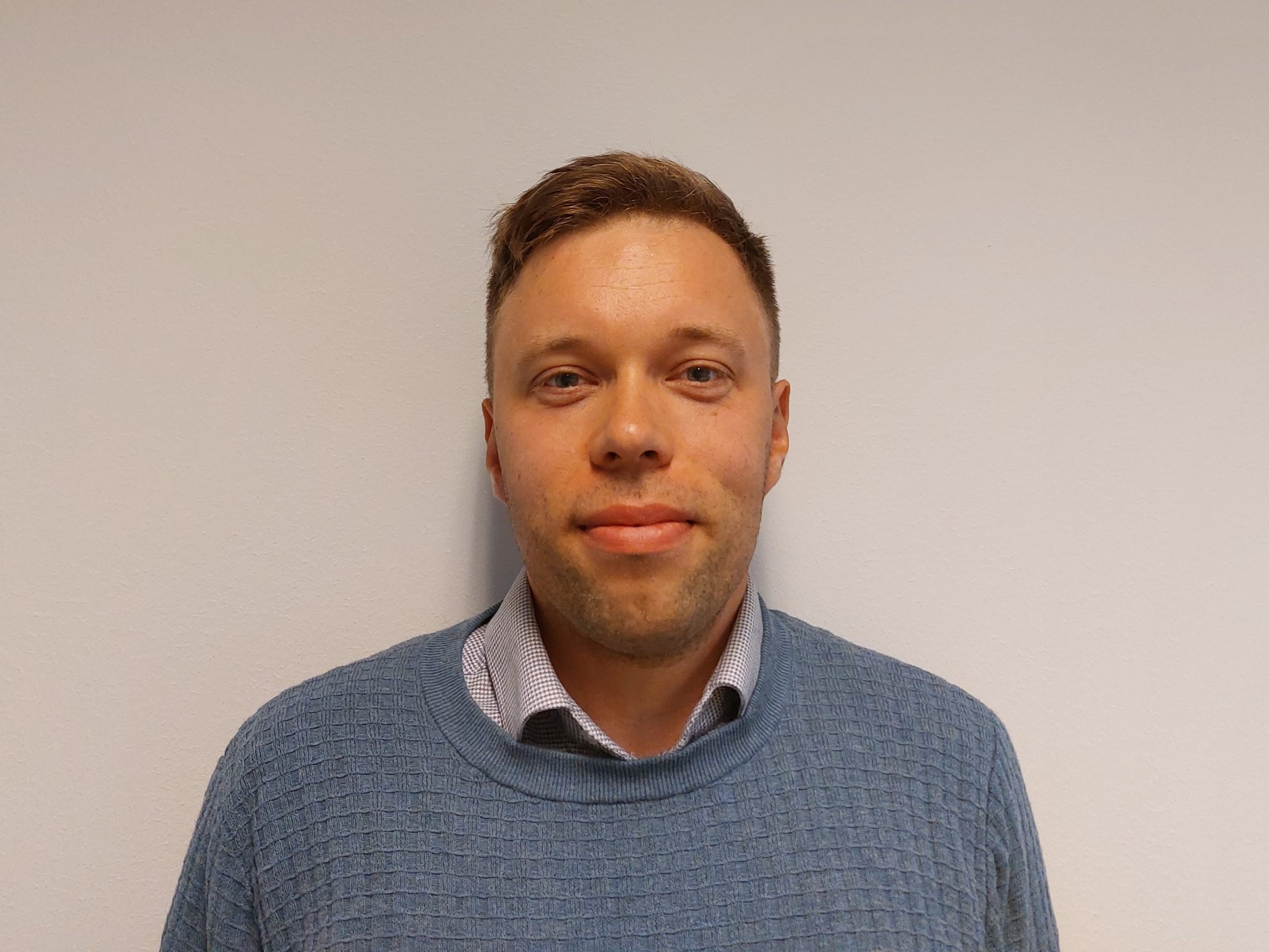 Antti Hirvonen joins RoadCloud as Sales Manager