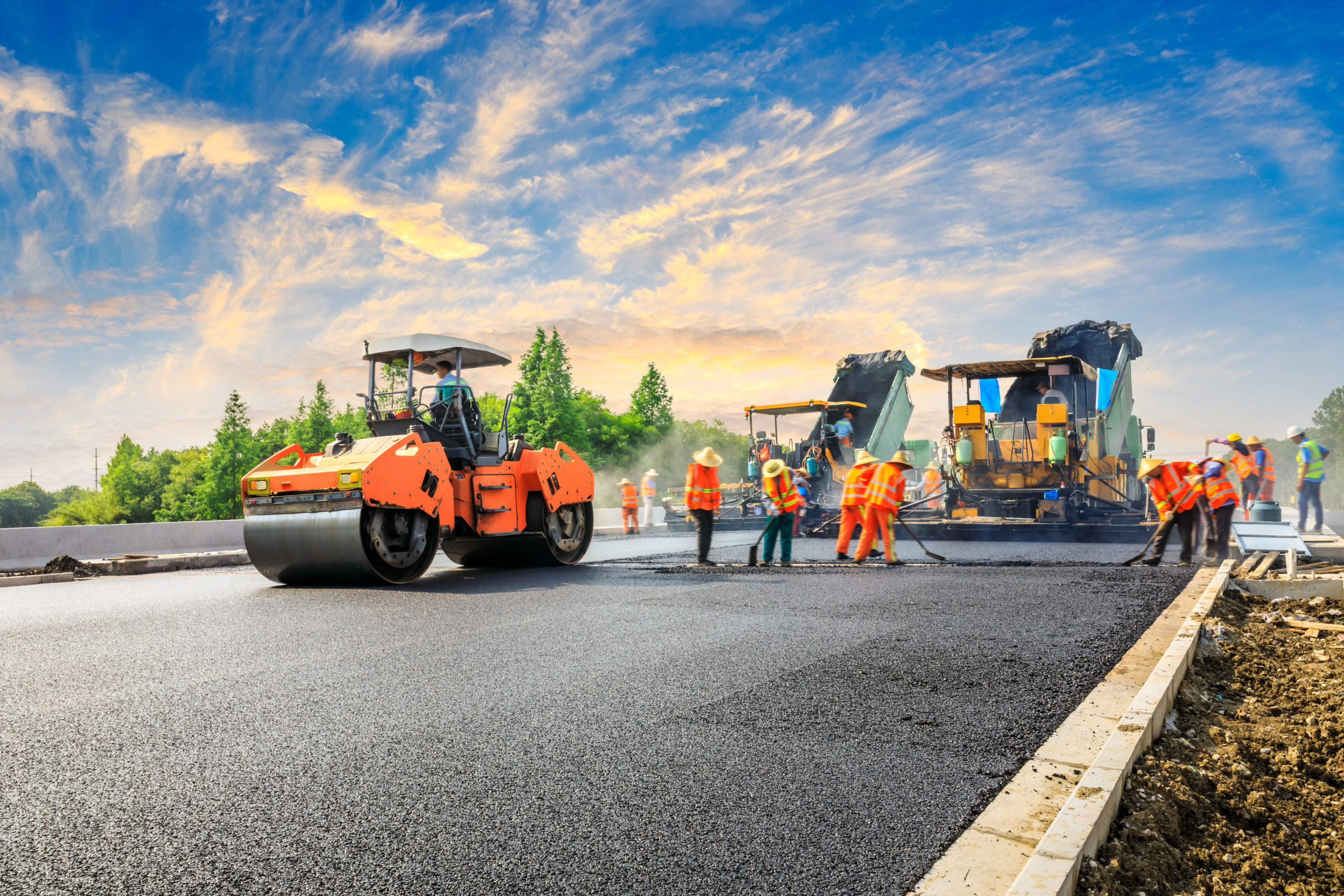 Road Maintenance deficits and how to solve them!