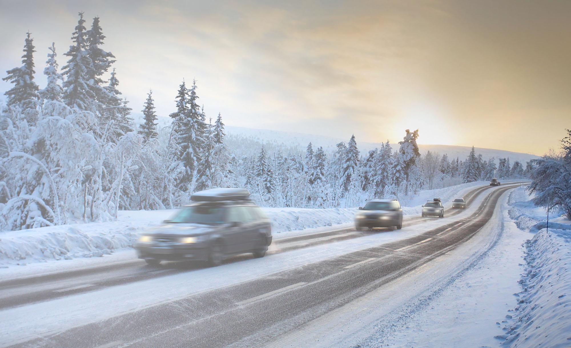 Sweden's Trafikverket improves road maintenance efforts with RoadCloud data