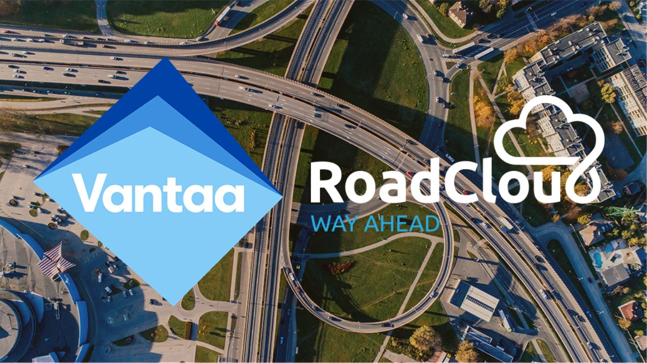 The City of Vantaa extends its contract with RoadCloud
